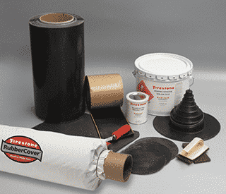 Firestone EPDM Installation Kit